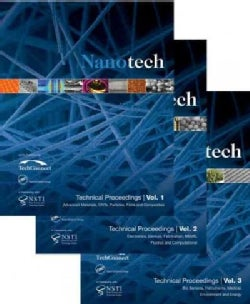 Nanotech 2014: Technical Proceedings of the 2014 Nsti Nanotechnolgy Conference and Expo (Paperback)