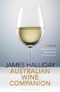 Australian Wine Companion 2015: The Bestselling and Definitive Guide to Australian Wine (Paperback)