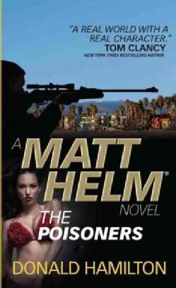 Matt Helm: The Poisoners (Paperback)
