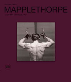 Robert Mapplethorpe: The Nymph Photography (Hardcover)