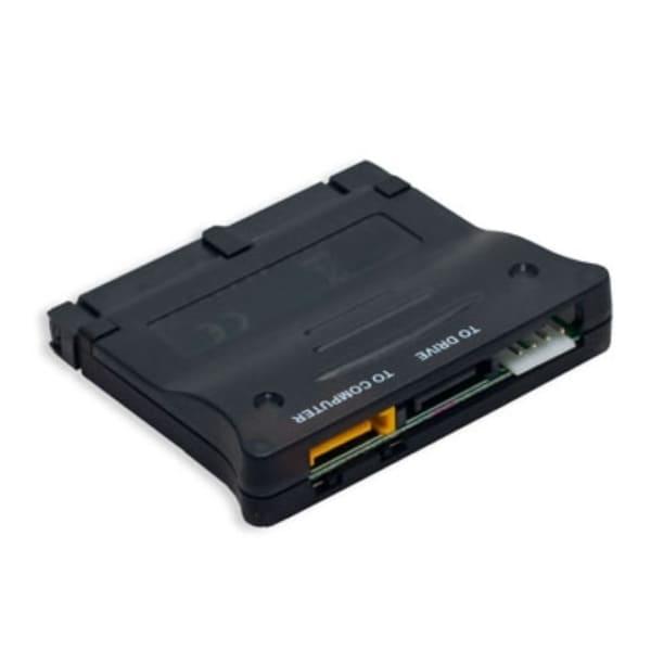 SYBA Multimedia IDE/SATA Data Transfer Adapter