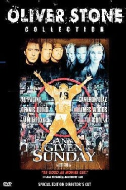 Any Given Sunday (DVD)