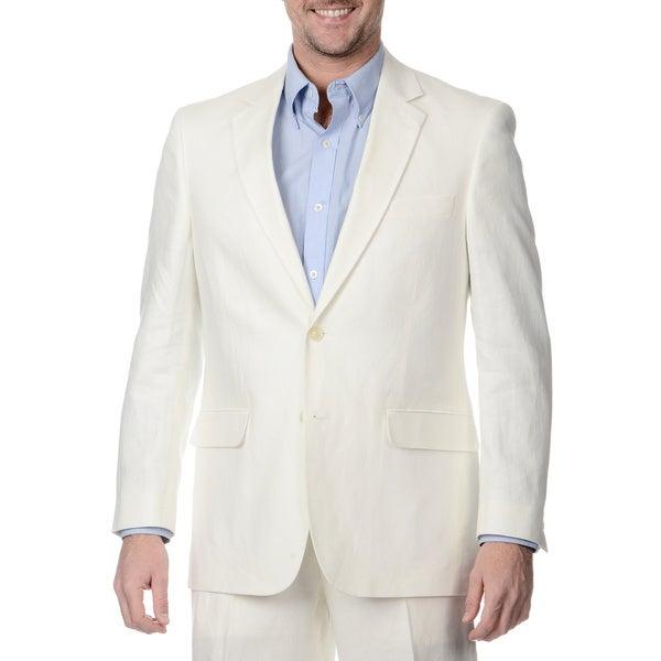 Henry Grethel Men's Oyster Single Vent Jacket