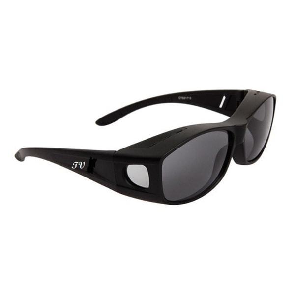 Tour Vision Fit Over Sunglasses