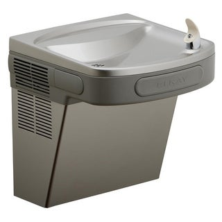 Elkay Single Grey Water Fountain