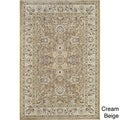 Verona 'Agra' Traditional Area Rug (7'10 x 10'10)