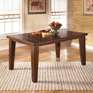 Signature Design by Ashley 'Larchmont' Rectangular Dining Room Table