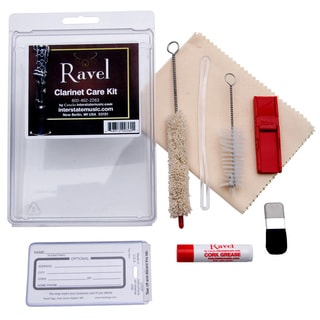 Ravel Clarinet Care Kit