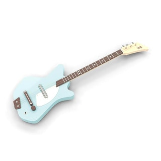 Electric Loog Blue Guitar