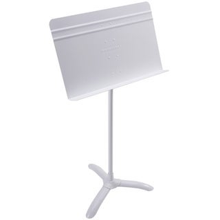 Manhasset Model #48 Symphony White Music Stand