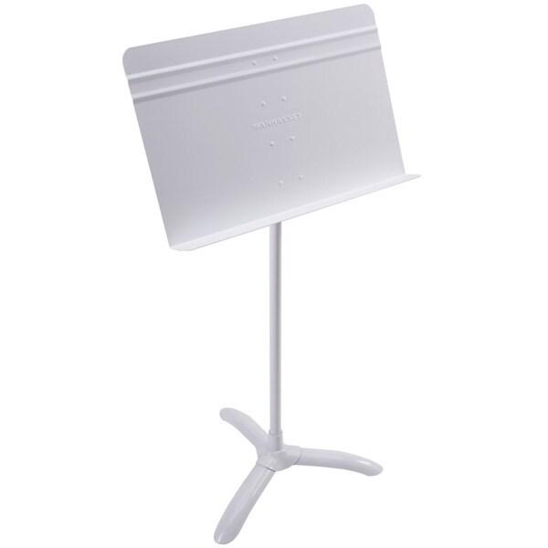 Manhasset Model #48 Symphony White Music Stand