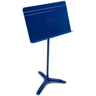 Manhasset Model #48 Symphony Blue Music Stand