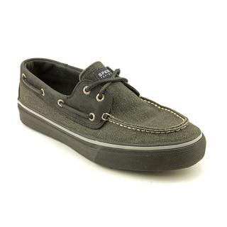 Sperry Top Sider Men's 'Bahama' Wool Casual Shoes (Size 9.5 )