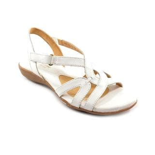 Naturalizer Women's 'Cooper' Leather Sandals (Size 5.5 )