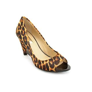 INC International Concepts Women's 'Candy' Animal Print Dress Shoes
