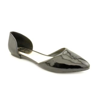 NYLA Women's 'Insaine' Man-Made Dress Shoes (Size 8.5 )