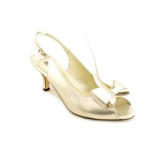 Bella Vita Women's 'Candy II' Faux Leather Dress Shoes - Narrow (Size 8 )