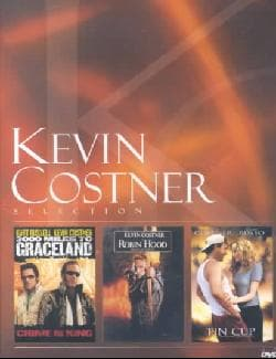 Kevin Costner 3-Pack (DVD)