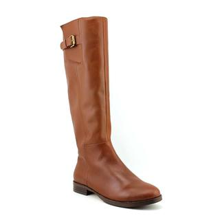 INC International Concepts Women's 'Coco' Leather Boots