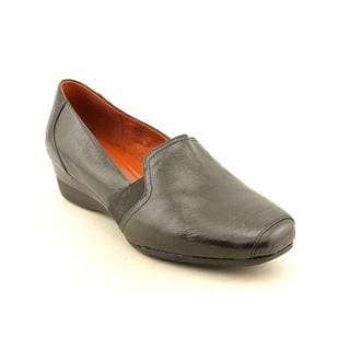 Naturalizer Women's 'Marlee' Leather Casual Shoes - Extra Wide (Size 9 )