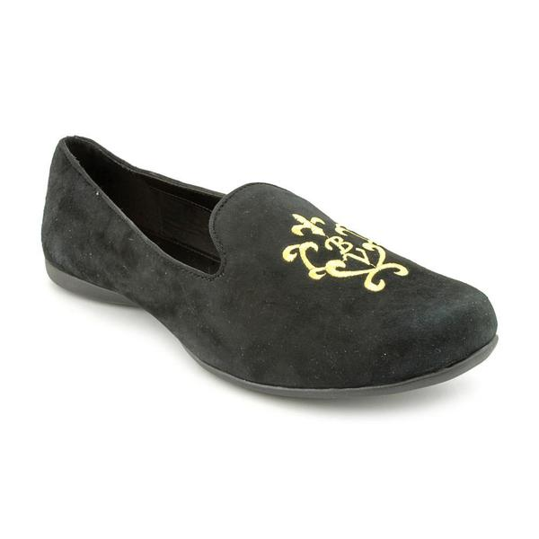 Bella Vita Women's 'Crest' Regular Suede Casual Shoes - Extra Wide
