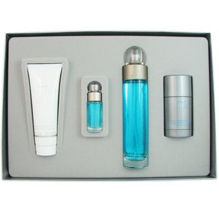 360 for Men by Perry Ellis 4-piece Set