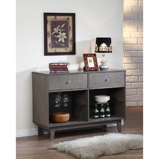 Casa Light Charcoal Buffet