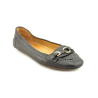 Franco Sarto Women's 'Manet' Leather Casual Shoes
