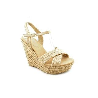 Mia Women's 'Stella' Synthetic Sandals