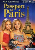 Passport to Paris (DVD)