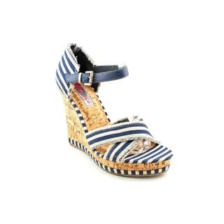 Two Lips Women's 'Antgua' Fabric Sandals