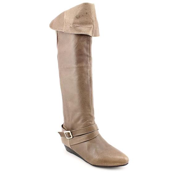 Chinese Laundry Women's 'Tremendous' Leather Boots