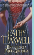 Temptation of a Proper Governess (Paperback)