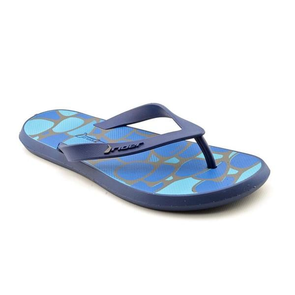 Rider Boy (Youth) 'R1 FlashKid' Rubber Sandals