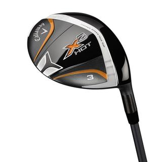 Callaway Men's X2 Hot Fairway Wood