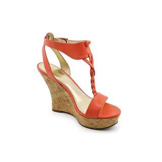 Belle Sigerson Morrison Women's 'Bela' Leather Sandals