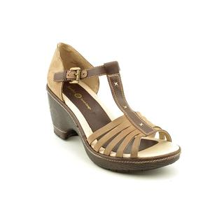 Jambu Women's 'Velvet' Leather Sandals
