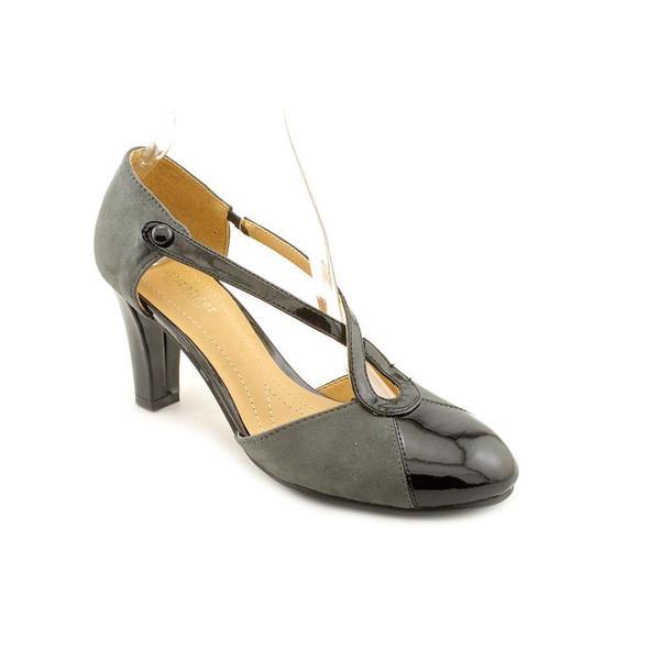 Naturalizer Women's 'Bixby' Regular Suede Sandals
