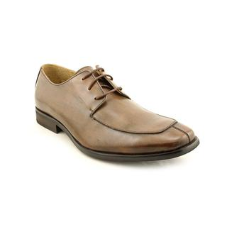 Robert Wayne Men's 'Bravo' Leather Dress Shoes (Size 8 )