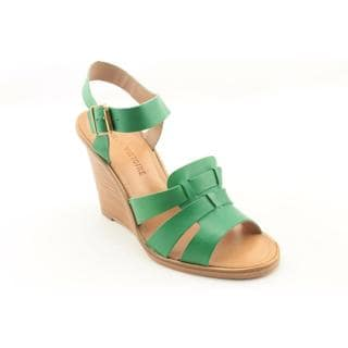 Pour La Victoire Women's 'Ivania' Leather Sandals