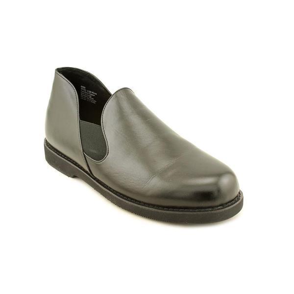 Slippers International Men's 'Romeo' Leather Dress Shoes - Narrow (Size 11 )