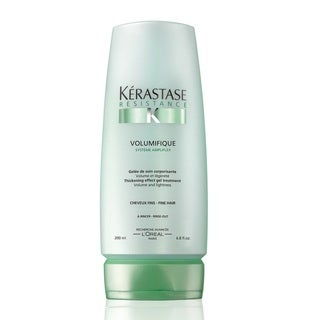 Kerastase Resistance 6.8-ounce Thickening Effect Gel Treatment