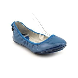 Maria Sharapova by Cole Haan Women's 'Air Bacara.Ballet' Patent Leather Casual Shoes (Size 6 )