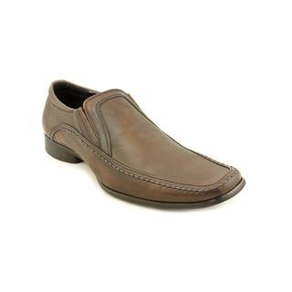 Kenneth Cole Reaction Men's 'Key Note' Leather Dress Shoes (Size 11 )