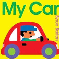 My Car (Paperback)