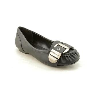 BCBGeneration Women's 'Dylann' Leather Casual Shoes (Size 7 )