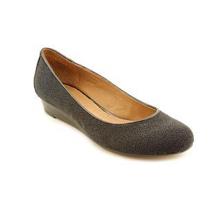 Donald J Pliner Women's 'Javen Caviar' Man-Made Dress Shoes (Size 7.5 )