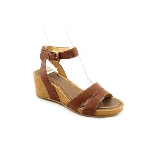 Naturalizer Women's 'Panya' Leather Sandals (Size 8.5 )
