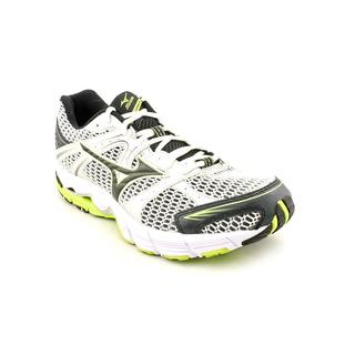 Mizuno Men's 'Wave Alchemy 12' Mesh Athletic Shoe - Wide (Size 7 )