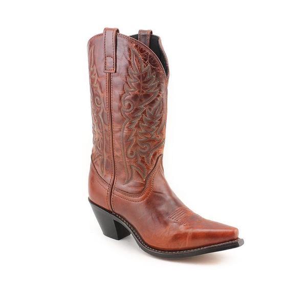 Laredo Women's 'Madison' Leather Boots (Size 9 )